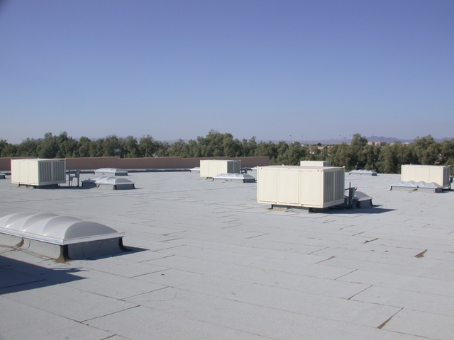Residential Amp Commercial Phoenix Roofing Contractor C